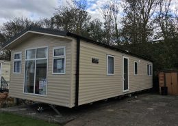 Willerby Brenig - 2019
